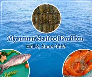 2019 Country & Regional Pavilions - Seafood Expo Global