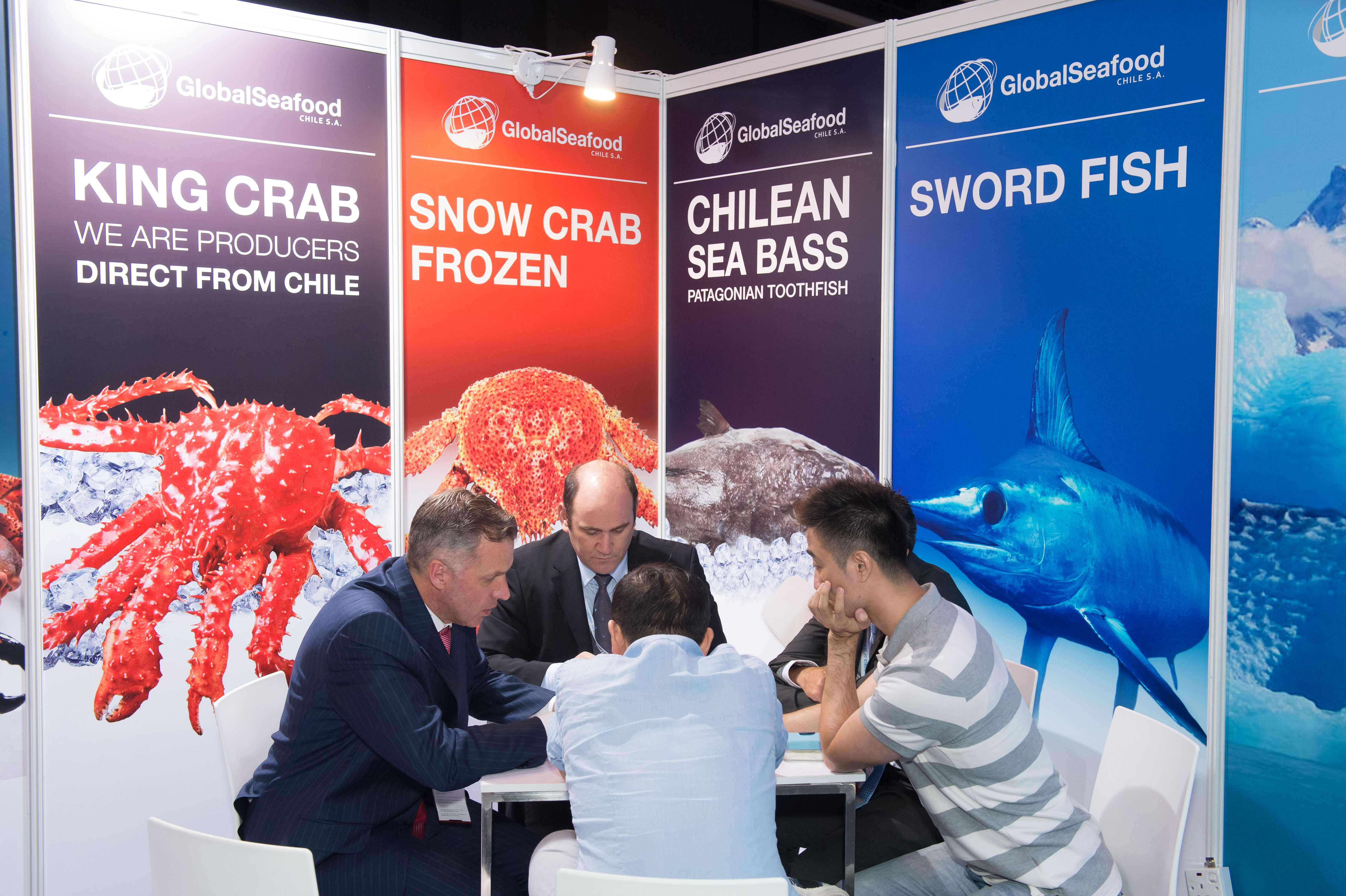 Why Attend - Seafood Expo Asia